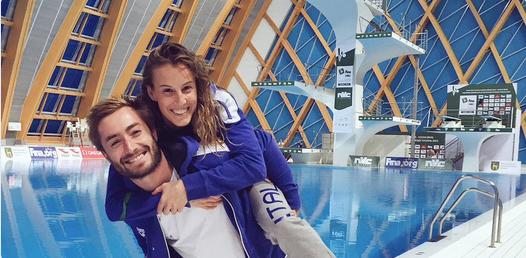 Fina Diving World Series: Kazan - Tania, gioie e dolori.