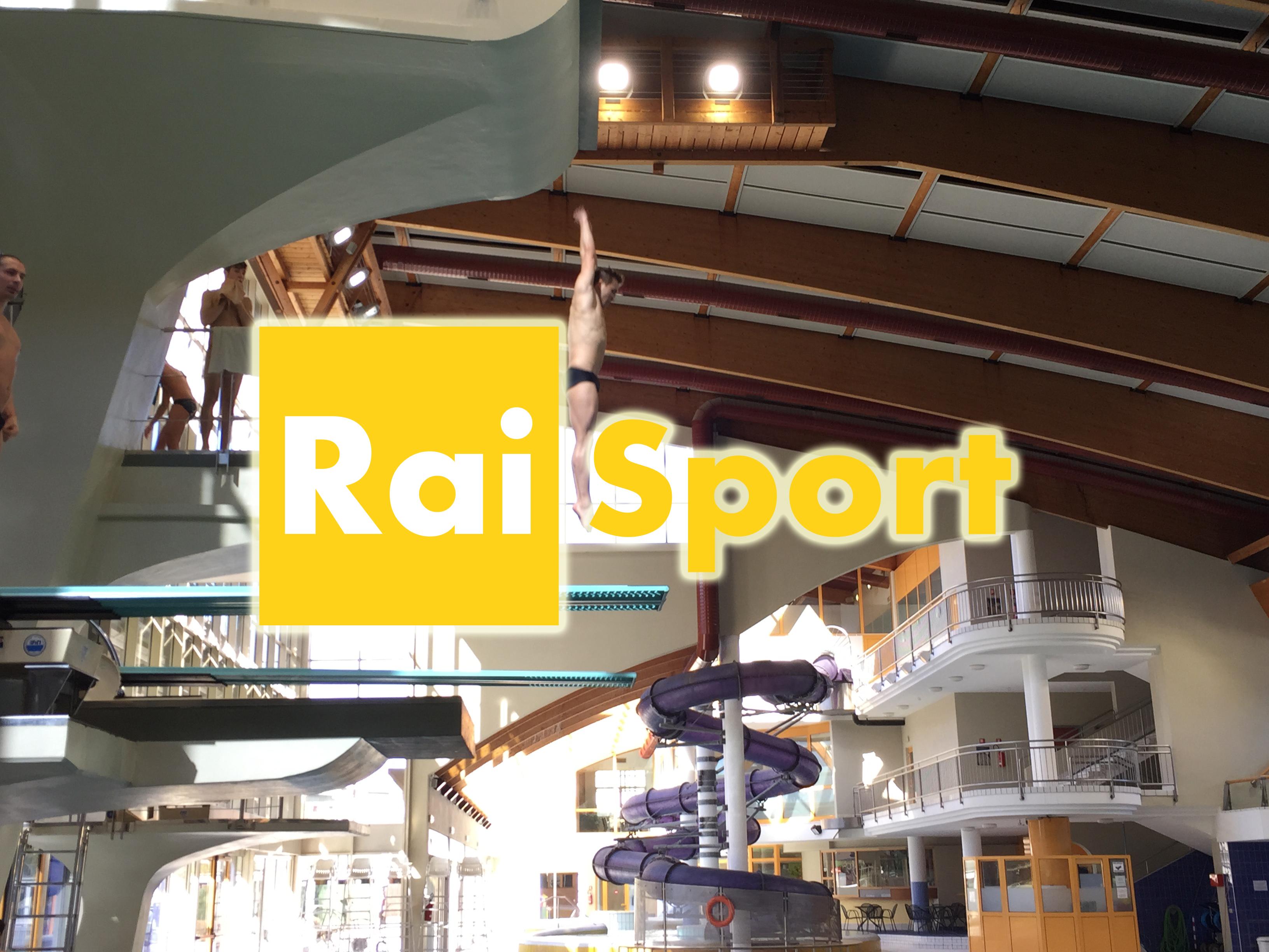 Coppa Rio Bolzano 2015 Rai Sport