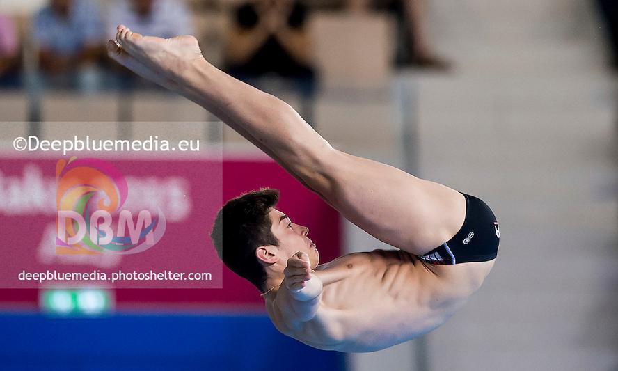 European Games: Baku - la foto gallery della Deepblumedia.