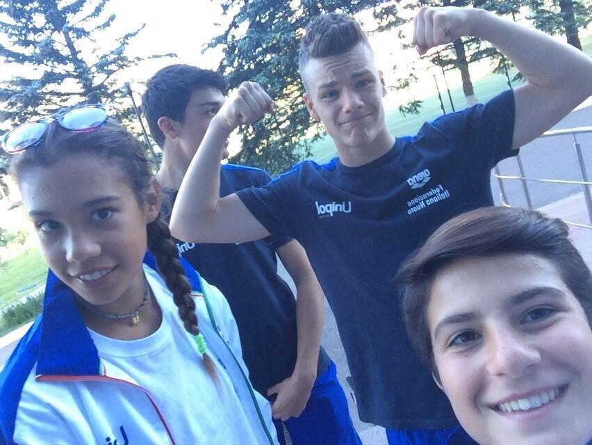 Campionati Europei giovanili: Mosca - i risultati della terza e ultima giornata.