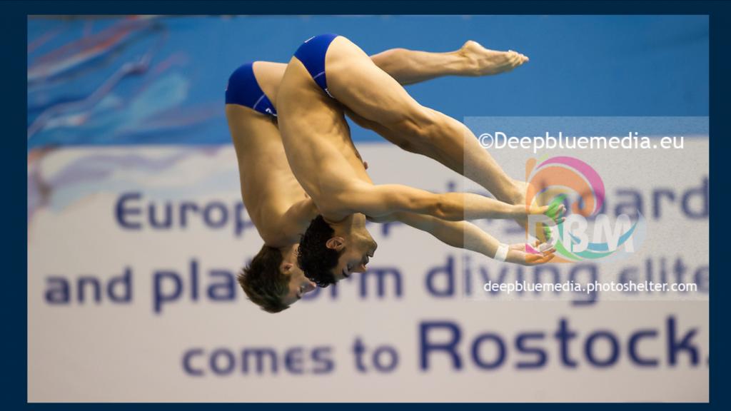 Campionati Europei indoor: Rostock - ultimo giorno, ultime finali.