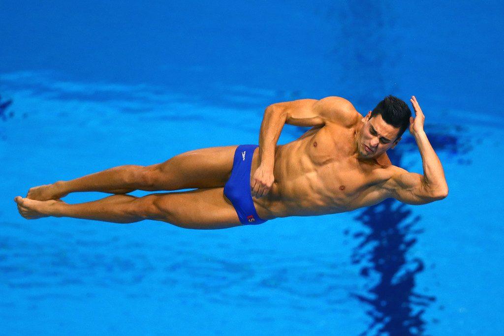 NewSplash: ufficiale, Javier Illana salta i Mondiali