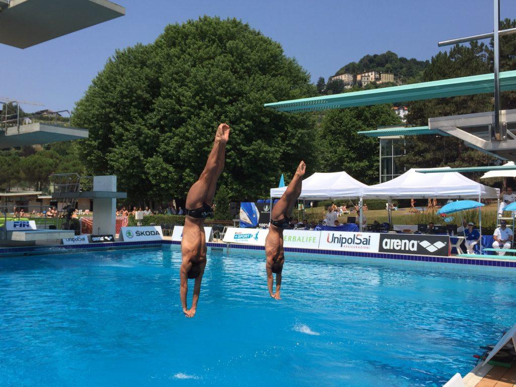 Campionati Italiani Assoluti: Bergamo – day 3, avanti Marconi e Verzotto