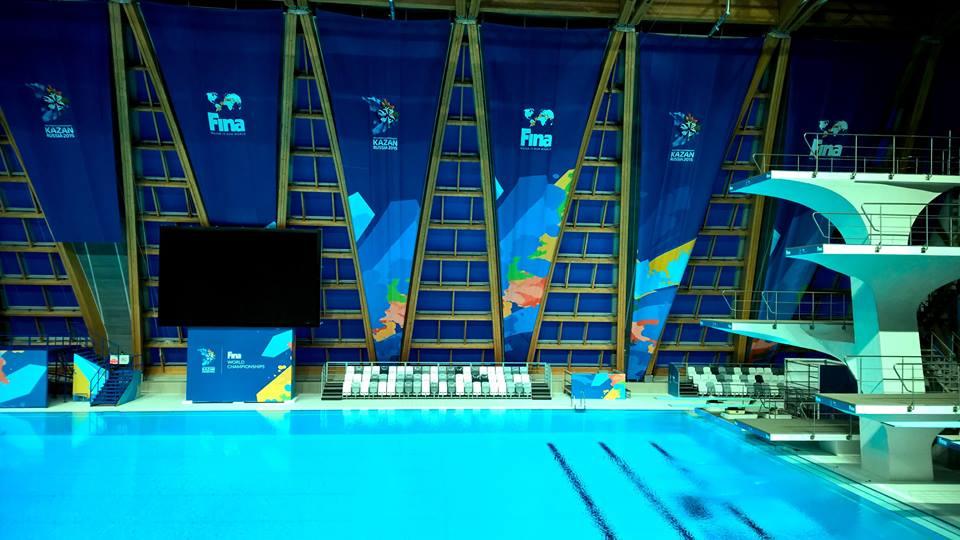 Campionati Mondiali: Kazan - Convocati, programma gare e palinsesto TV!