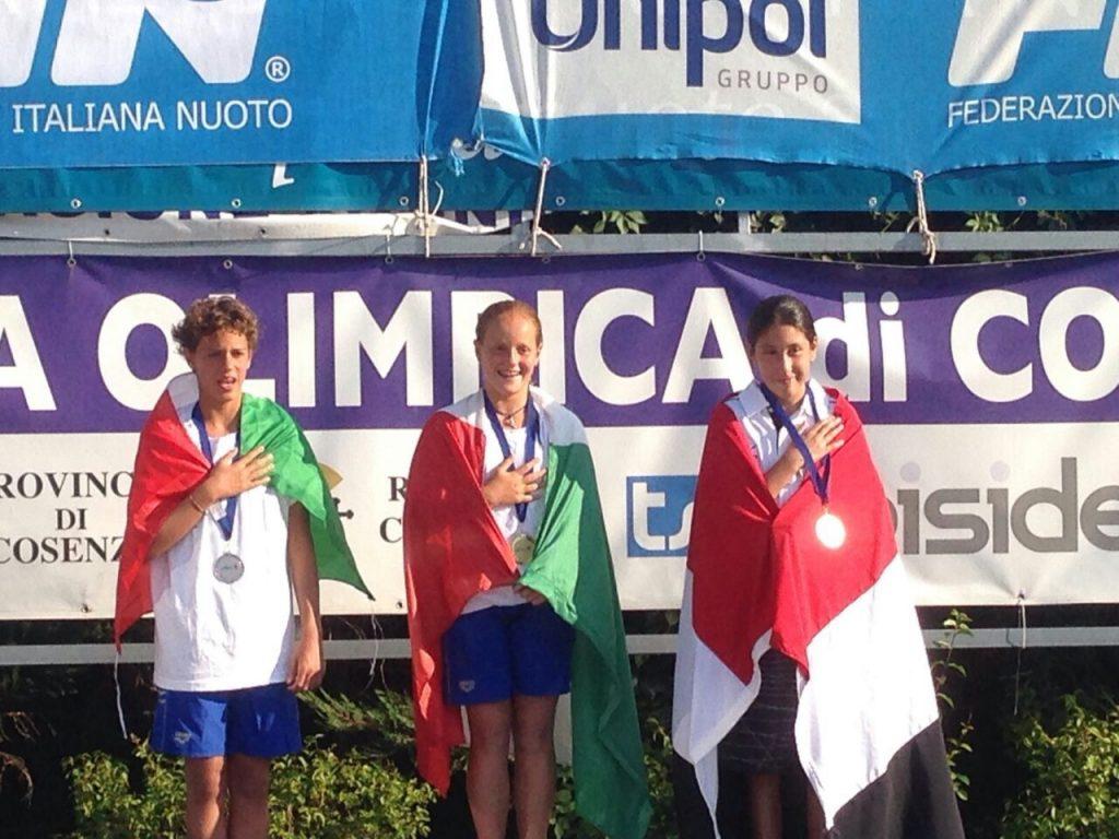 Mediterranean Cup: Cosenza - Day 1, 4 ori per l'Italia.
