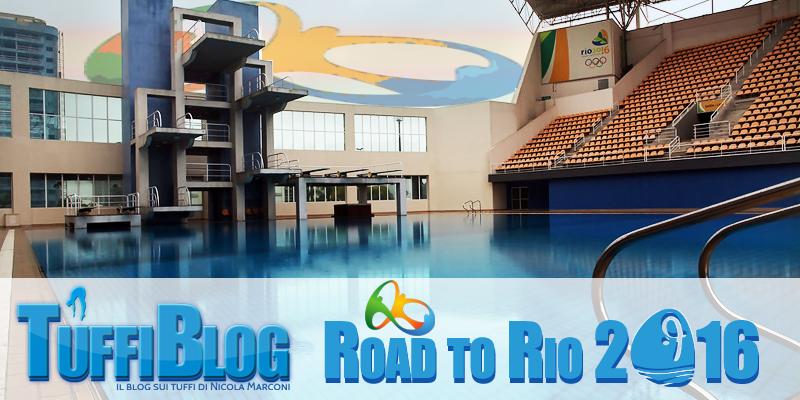 Tuffiblog - Road to Rio