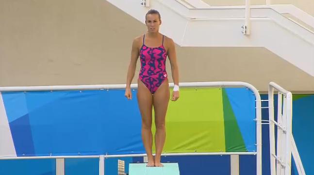 Coppa del Mondo: Rio - Tania, Maria: avanti in finale!