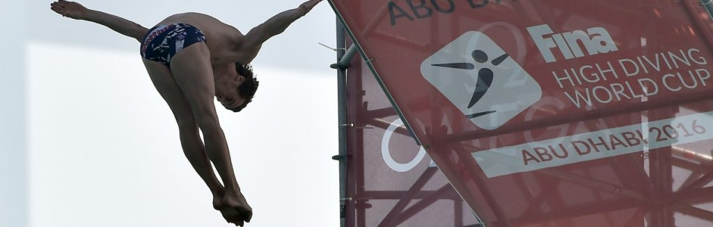 III FINA High Diving World Cup: lo streaming della finale maschile su TuffiBlog!