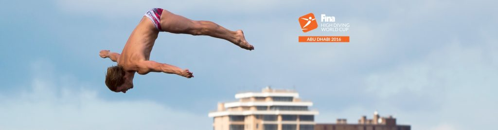 III FINA High Diving World Cup: su TuffiBlog lo streaming delle gare del sabato!
