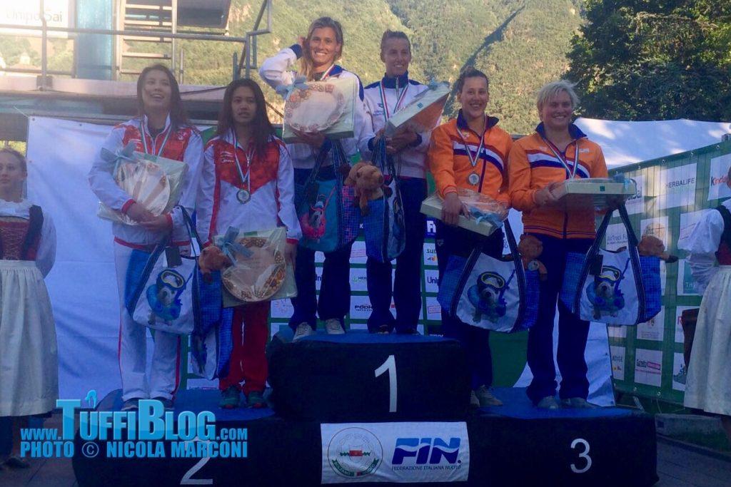 Fina GP: Bolzano - oro per Cagnotto e Dallapé!
