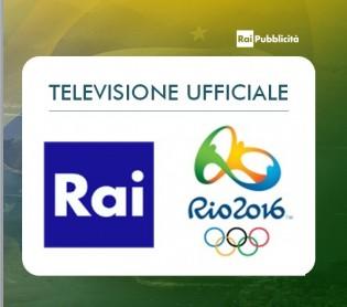 Olimpiadi 2016: Rio - Come e dove vederle.