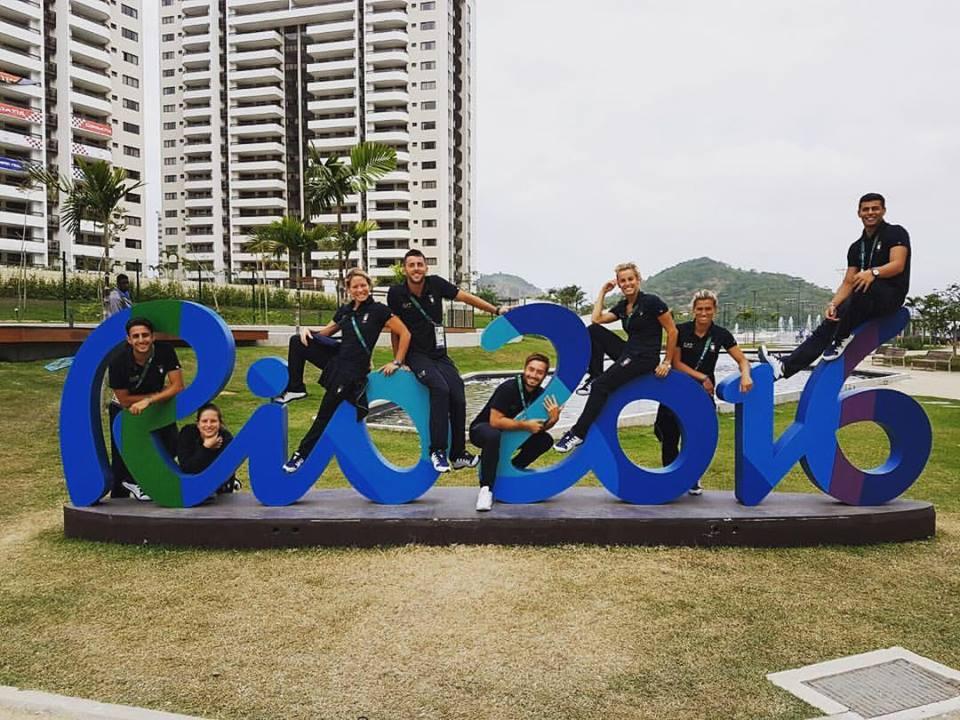 Olimpiadi 2016: Rio - il programma delle gare, gli avversari e l'ordine di salto
