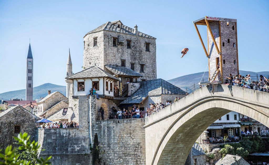RedBull World Series 2016: Bosnia – A Mostar il trionfo di Richard e Navratil