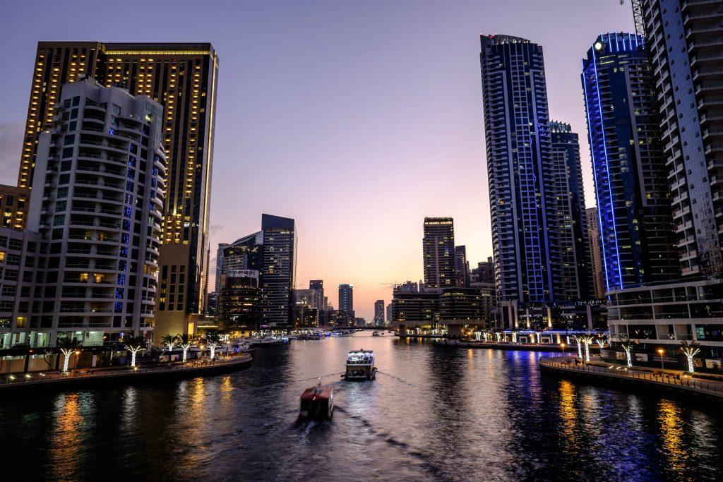 RedBull World Series 2016: Emirati Arabi – stasera e domani gran finale a Dubai!