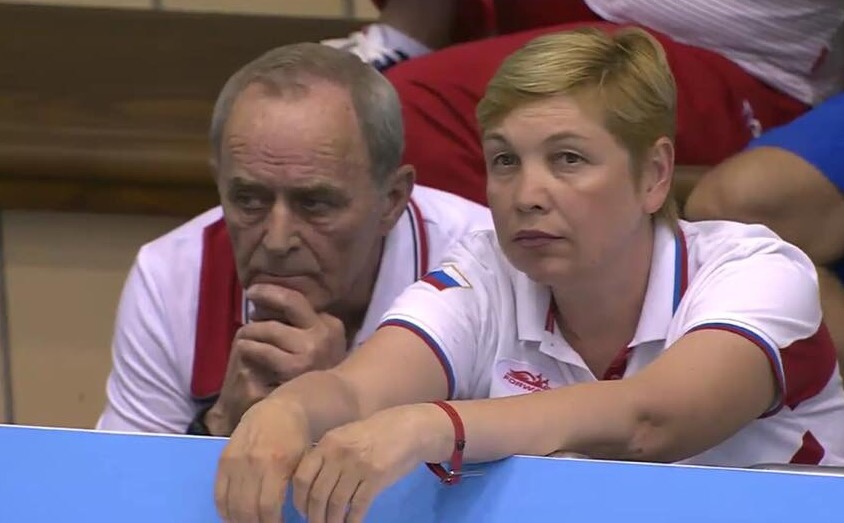 NewSplash: Svetlana Moiseeva alla guida dei tuffi russi!