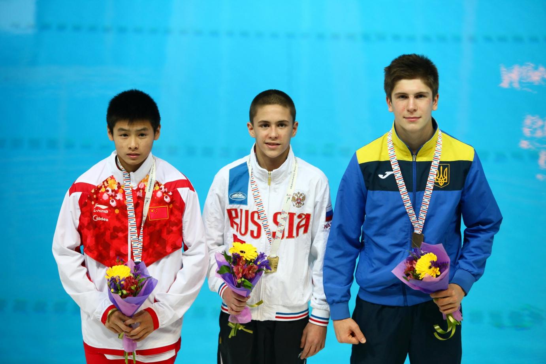 Mondiali giovanili: Kazan - Ternovoy e Wassen si prendono le loro medaglie d'oro!