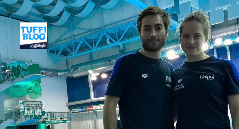Fina Diving World Series 2017: Windsor - Ancora un quinto posto per Batki e Verzotto.