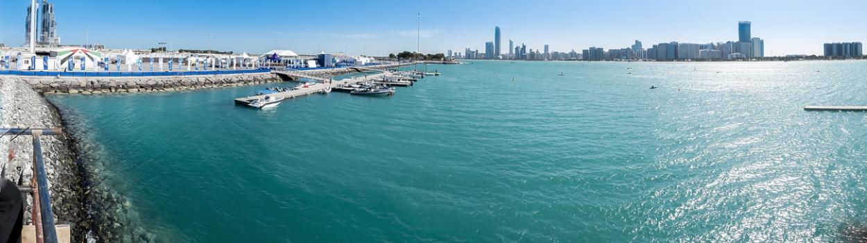 IV FINA High Diving World Cup: Abu Dhabi - le grandi altezze in diretta su TuffiBlog!