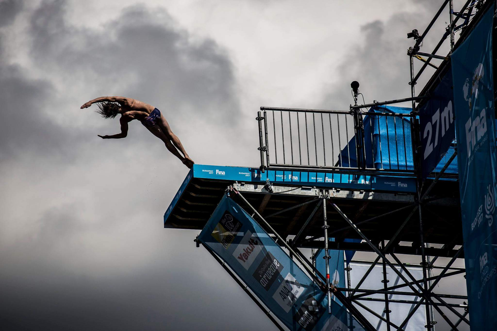 Campionati Mondiali: Budapest – Grandi altezze, Rhiannan Iffland regina!
