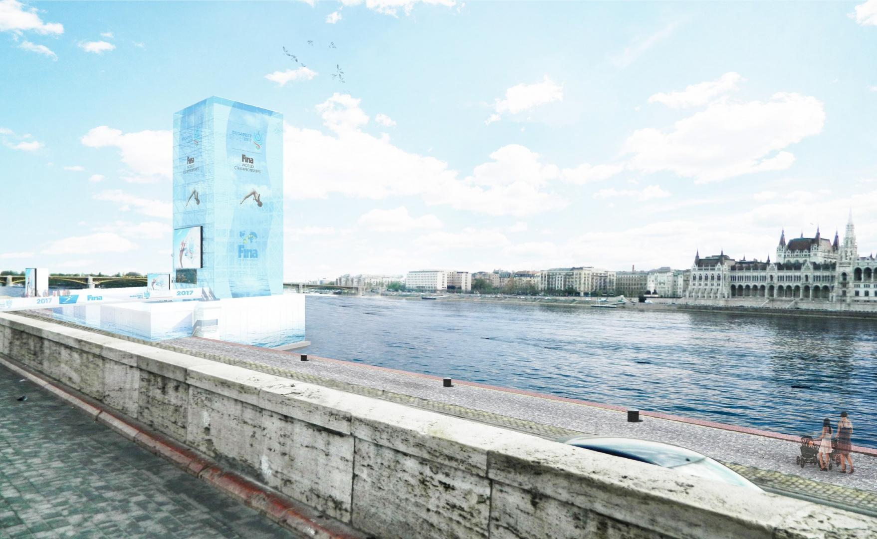 Campionati Mondiali: Budapest – È il turno delle grandi altezze!