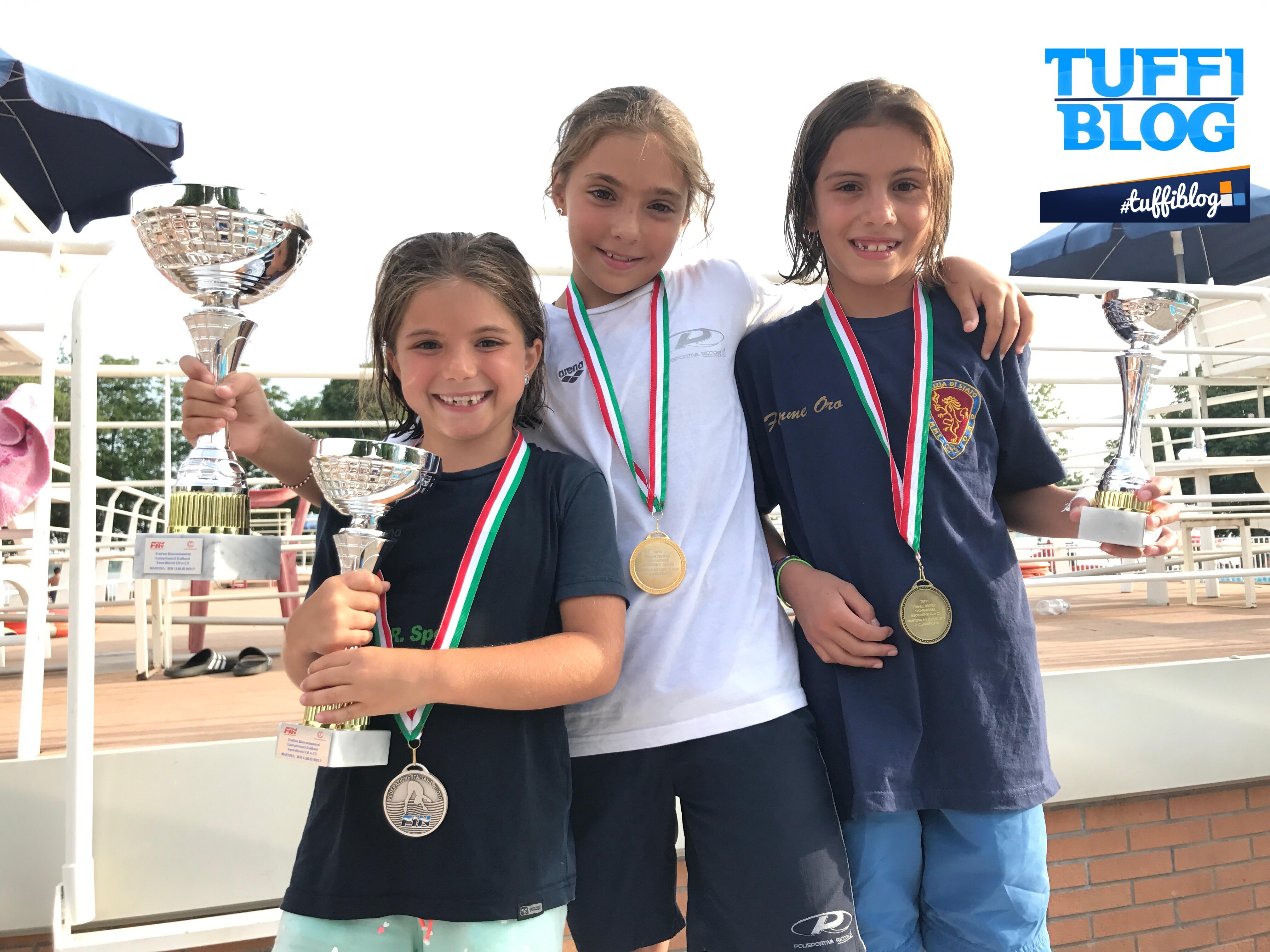 Finale Trofeo Giovanissimi: Mantova - i risultati della 1ª giornata.