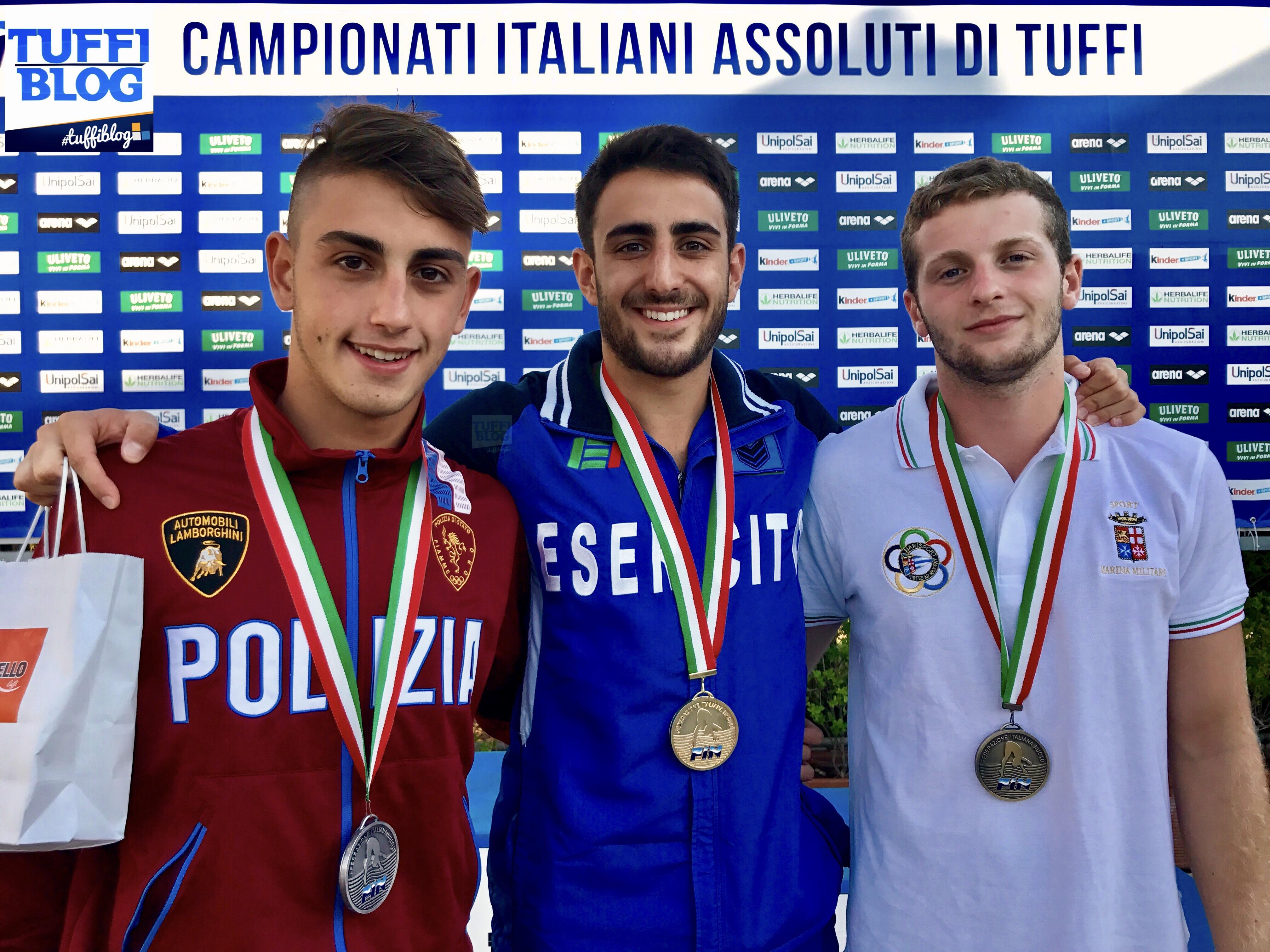 Assoluti Estivi: Cosenza - Tocci, Batki e Pellacani/Vittorioso: vittoria!