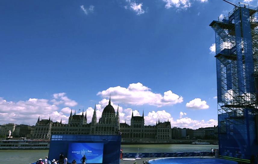 Campionati Mondiali: Budapest – Grandi altezze, De Rose 9°, in testa Bader e Hunt!