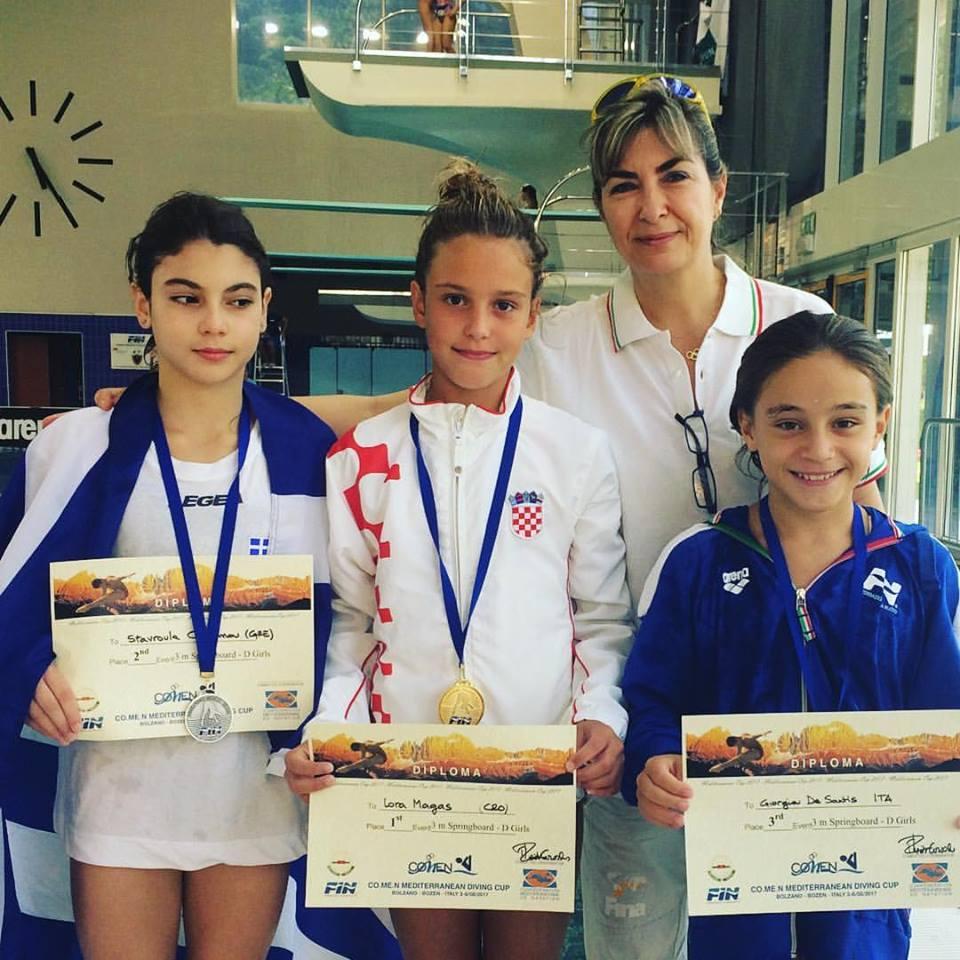 Coppa Comen: Bolzano – i risultati della terza mattina di gare