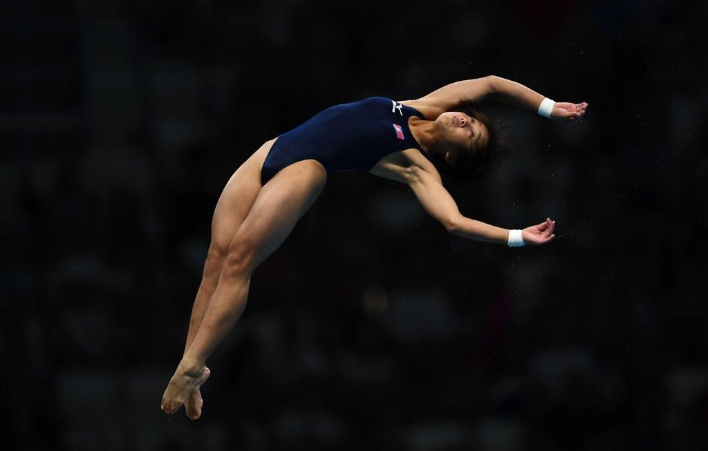 Universiadi 2017: Taipei - Kim Kuk Hyang ritorna a vincere.