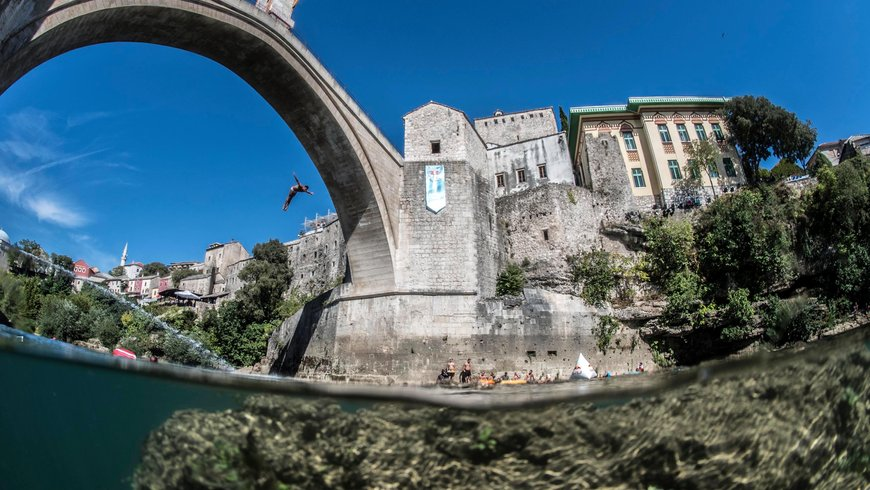 RedBull World Series: Bosnia – vittorie Carlton-Hunt, De Rose quinto!