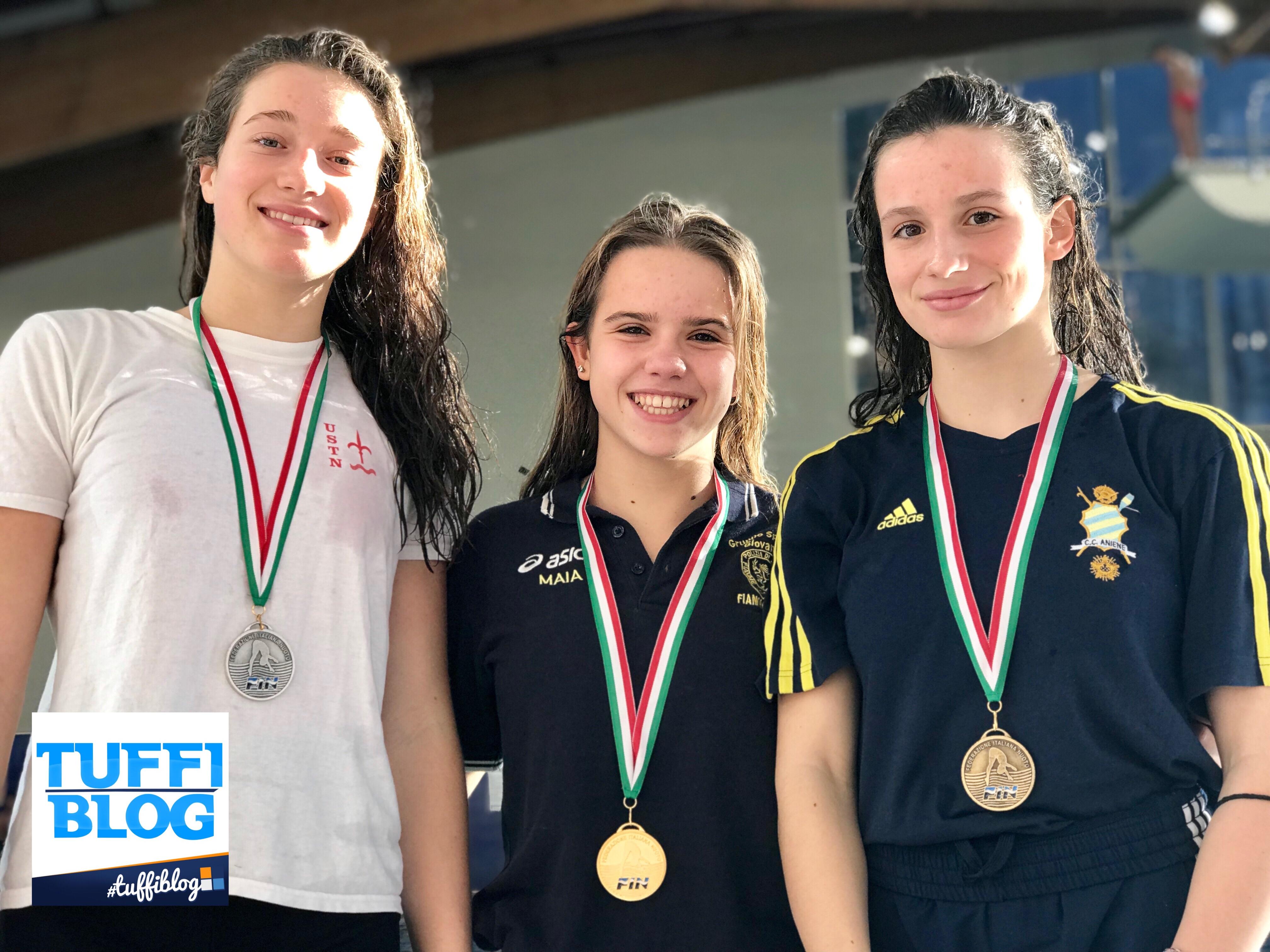 Trofeo di Natale: Bolzano - Semeria e Biginelli in cima al podio!