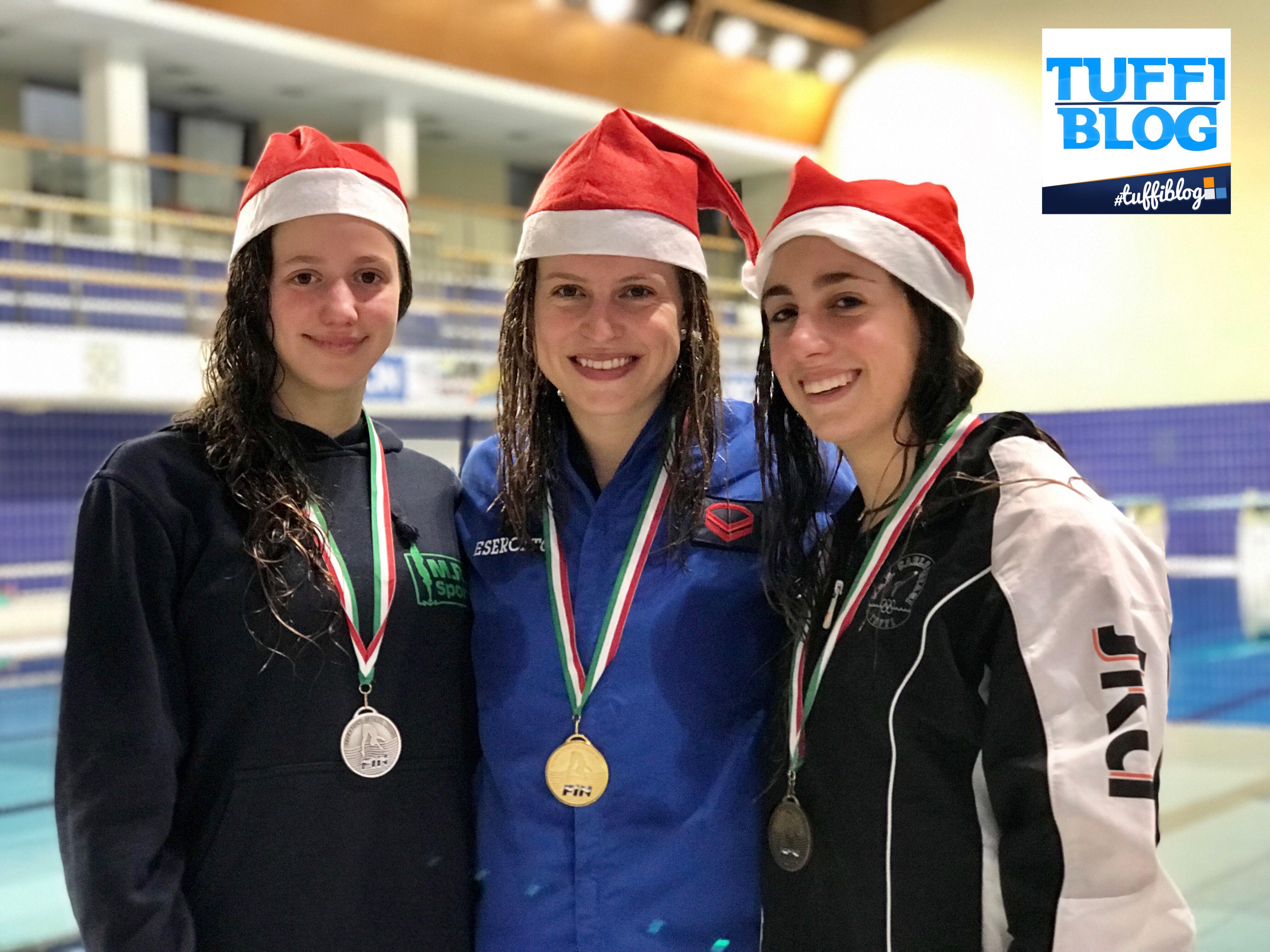 Trofeo di Natale: Bolzano - la conclusione!