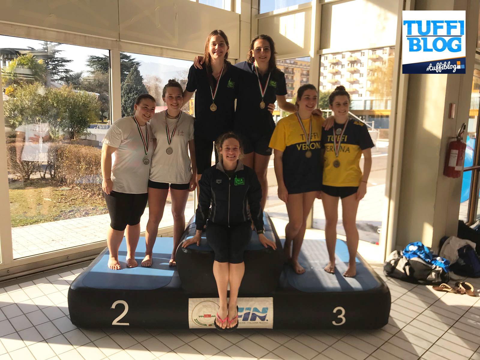 Campionati Italiani Master Indoor: Bolzano – i risultati della 2ª giornata