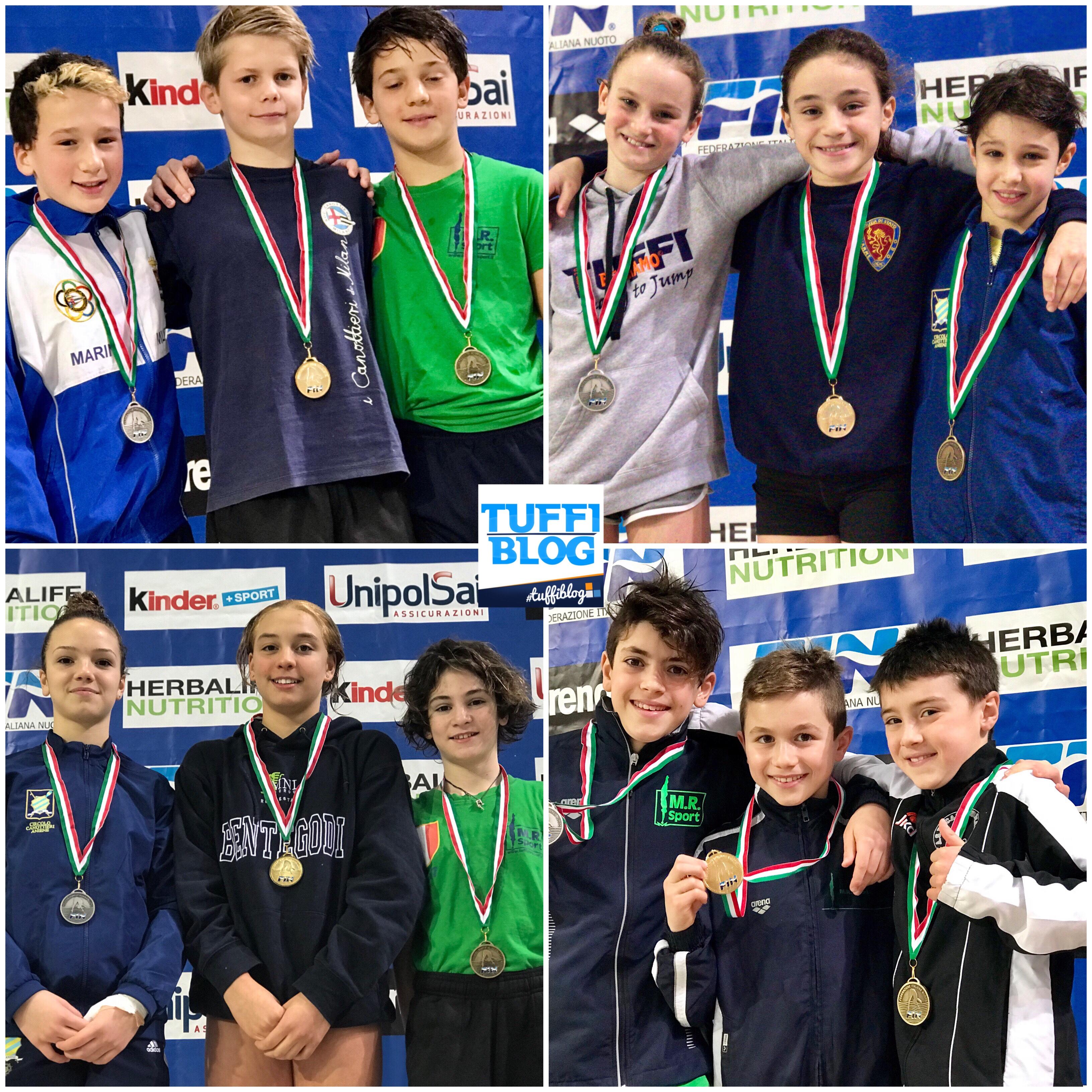 Prima Prova Trofeo Giovanissimi: Trieste - La giornata conclusiva!