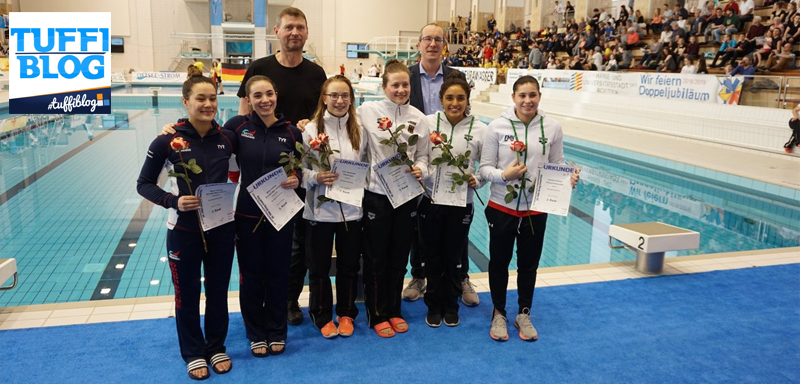 FINA Diving GP: Rostock – ultima giornata, Qiu Bo mostruoso, oro Germania nel sincro