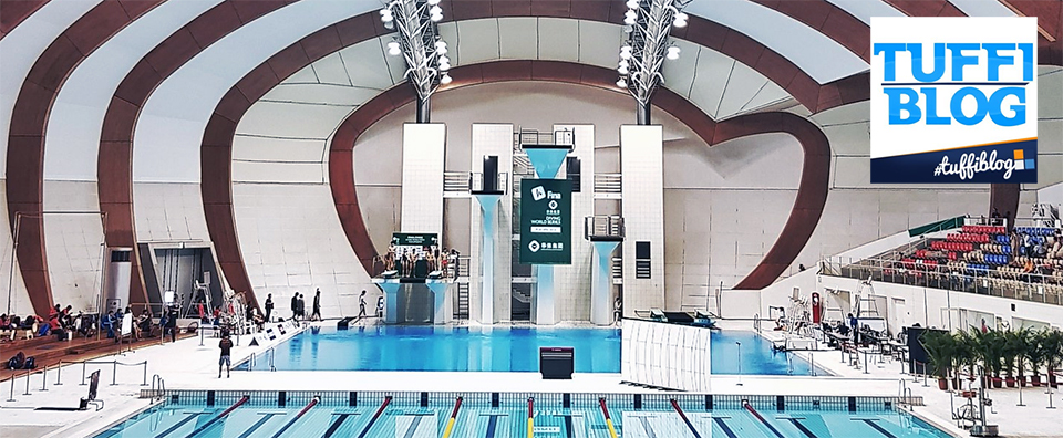 FINA Diving World Series 2018: Fuji – i risultati della seconda giornata