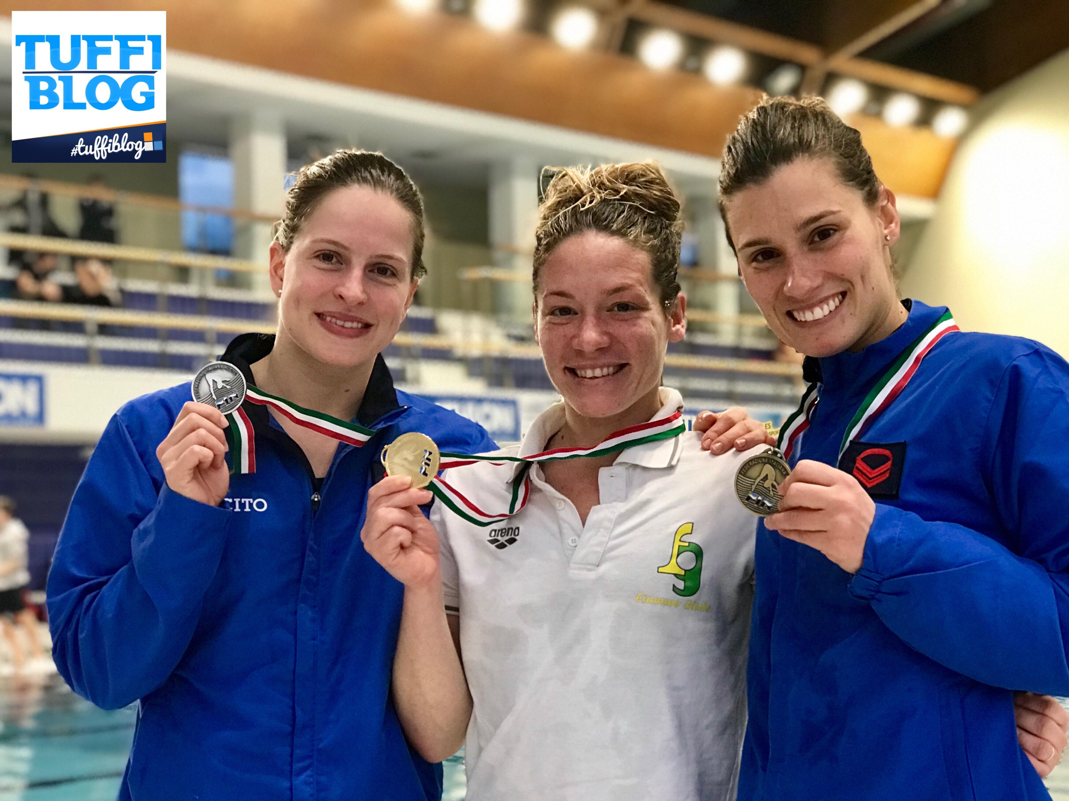 Coppa Tokyo: Bolzano - Tutte le medaglie della 2ª giornata!