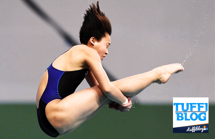 FINA Diving World Series 2018: Beijing - La Cina fa l'en plein
