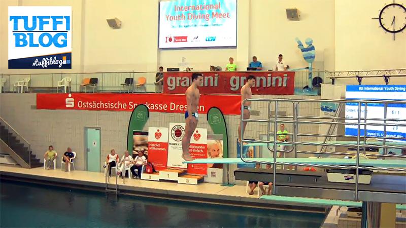 Meeting Giovanile: Dresda – i risultati della terza giornata