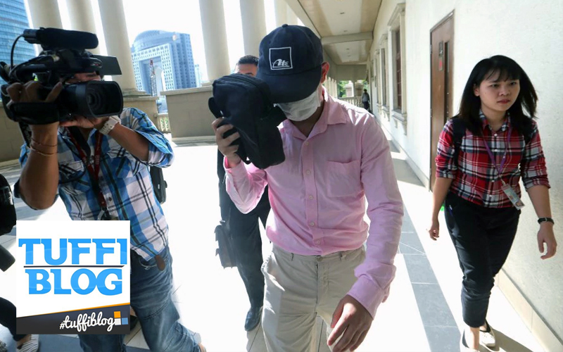 NewSplash: l'ex coach malese Huang Qiang assolto da ogni accusa