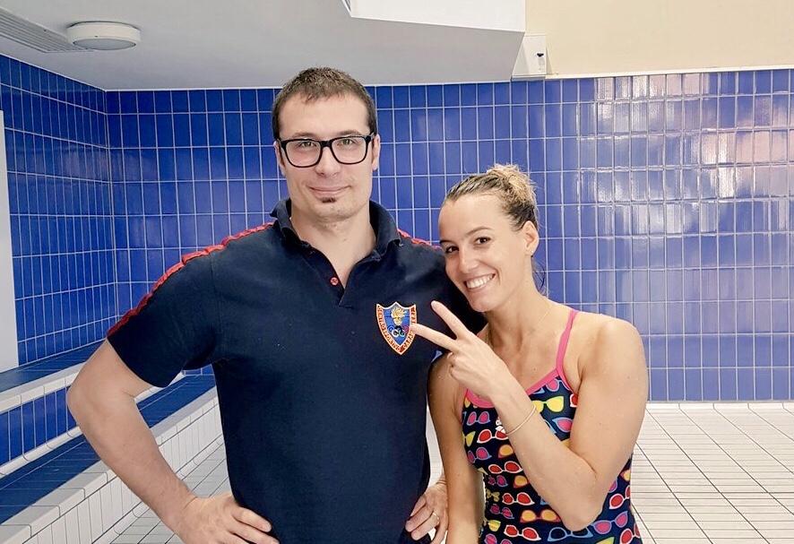 NewSplash: Tania Cagnotto annuncia il suo ritorno!!