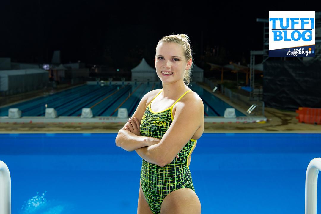 NewSplash: Taneka Kovchenko costretta al ritiro!