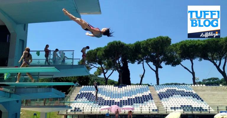Gran Premio Atleti Azzurri d'Italia: Roma - programma e qualificati C1, Ragazzi e Junior