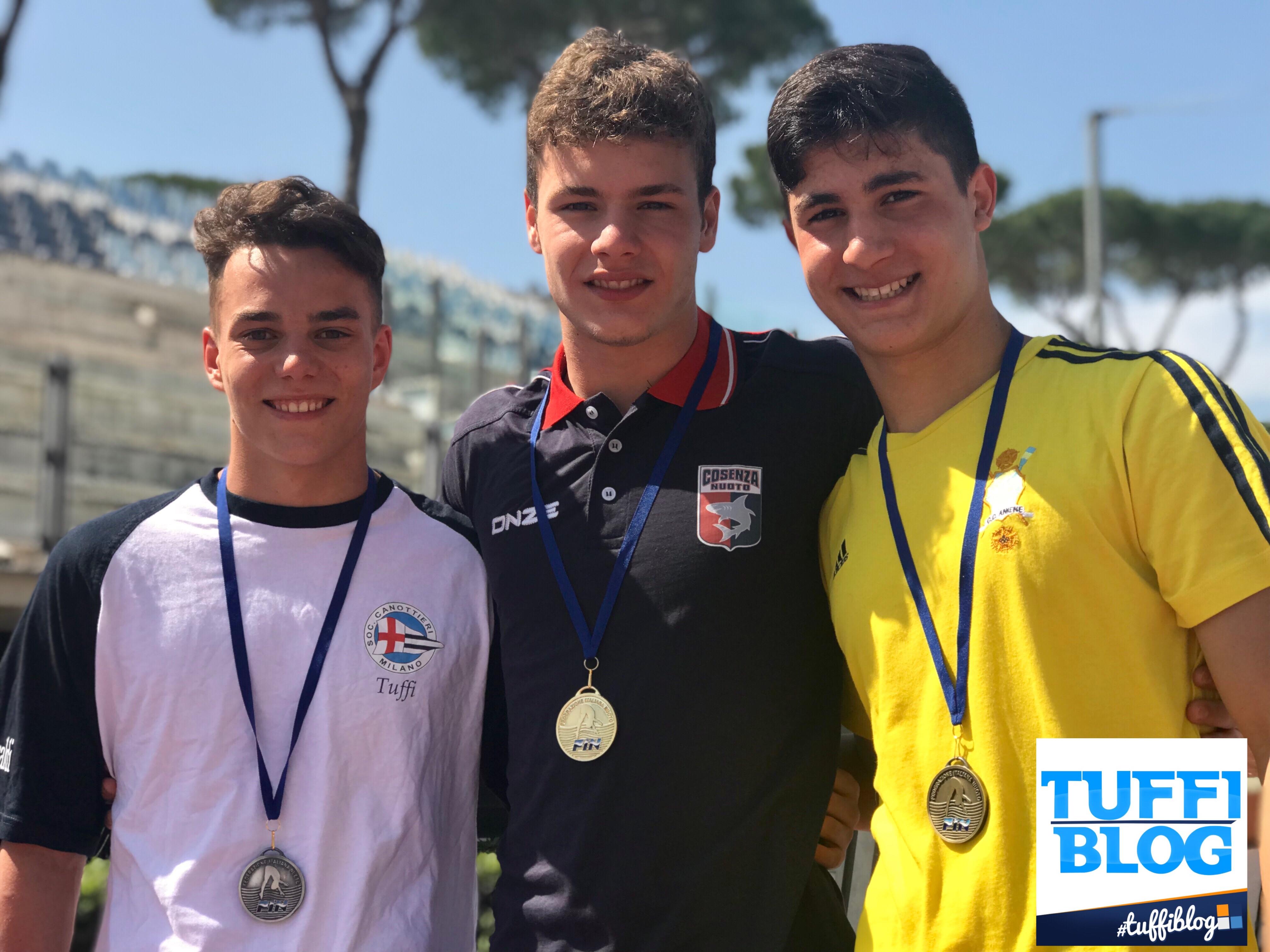Atleti Azzurri: Roma - tutte le gare della seconda giornata!
