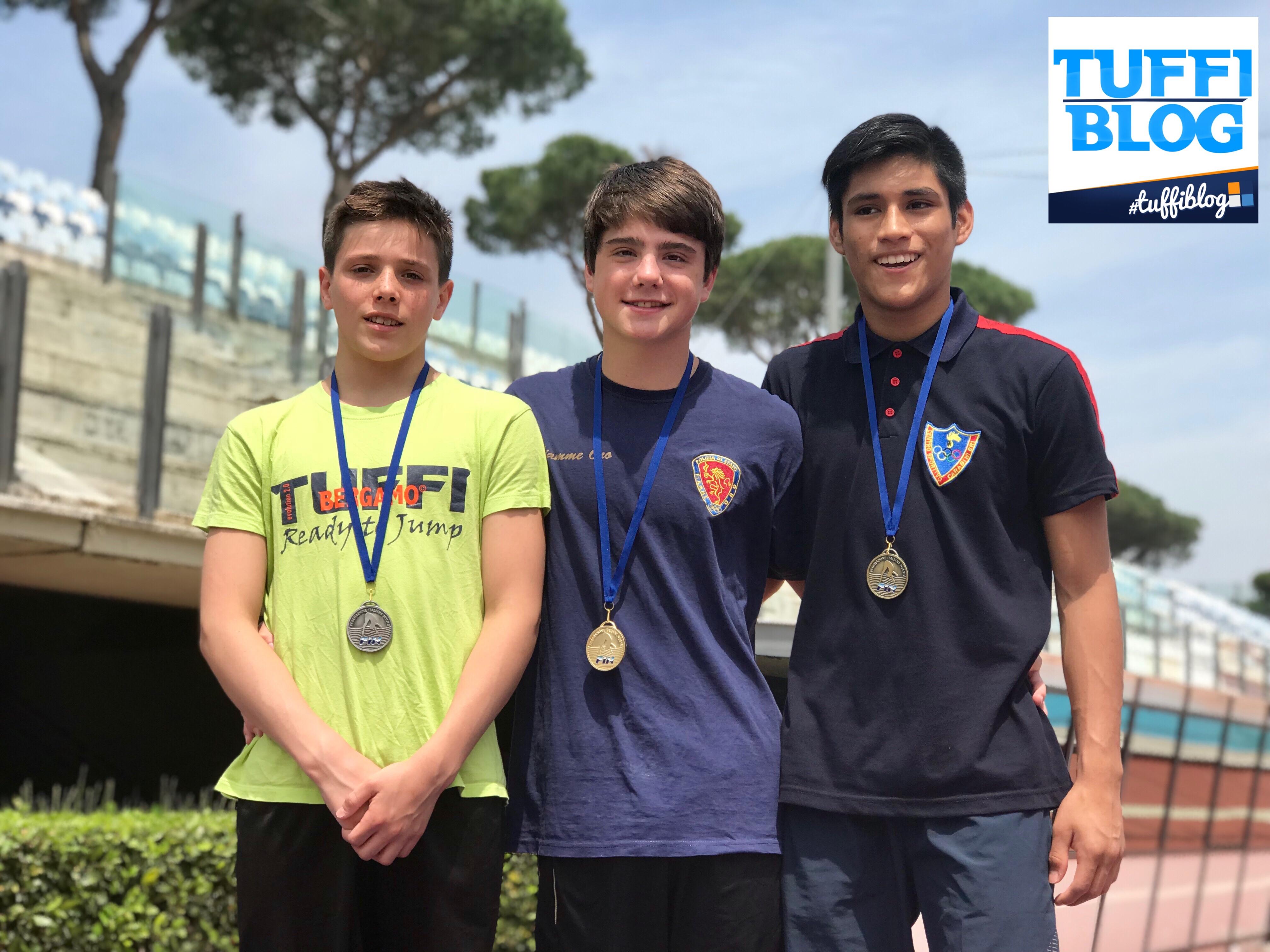 Atleti Azzurri: Roma - I risultati di domenica mattina.