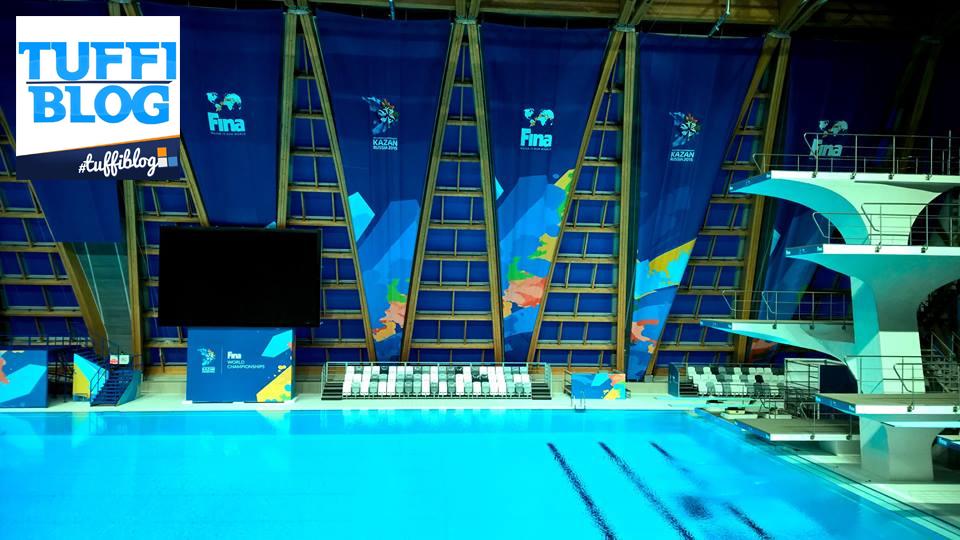 FINA Diving World Series 2018: Kazan – per Bertocchi-Verzotto ultima tappa di WS, programma e orari italiani