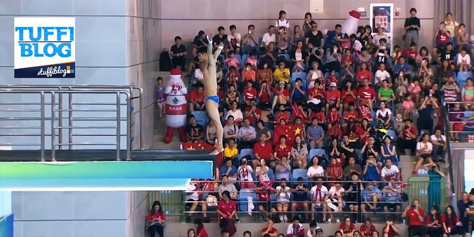 Coppa del Mondo: Wuhan – Chen Aisen e Yang Jian, la Cina a una medaglia dall'en plein