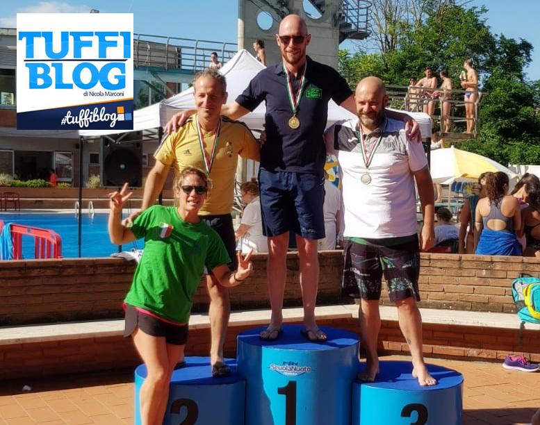 Campionati Master: Colle Val D'Elsa – i risultati della seconda giornata