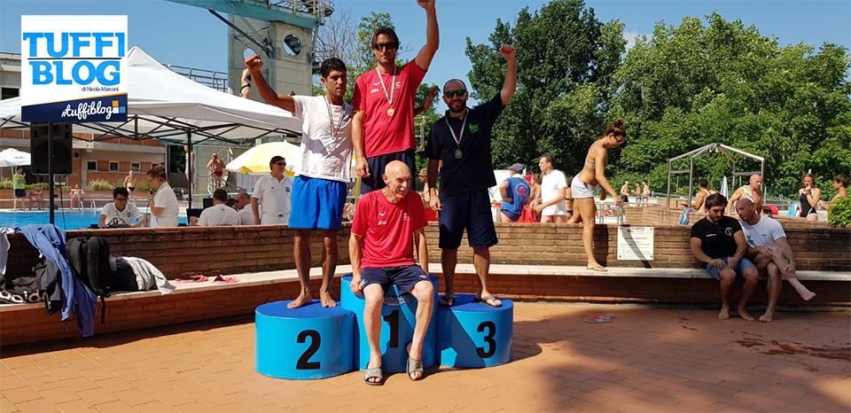 Campionati Master: Colle Val D'Elsa – i risultati della terza giornata