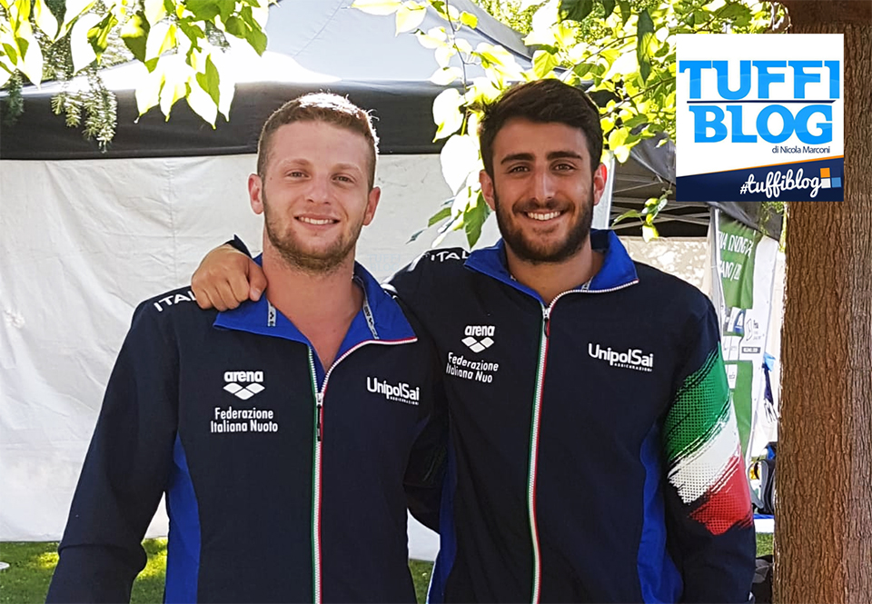 Fina GP: Bolzano – quinta Batki dalla piattaforma, per Tocci e Marsaglia podio sfumato